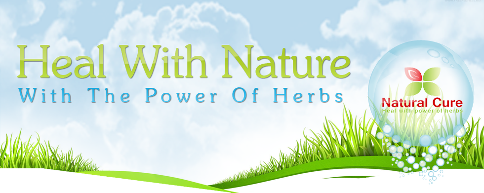 """Get cure with Natural Herbal"""