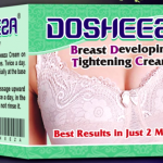 Dosheza Breast Development Tightening Cream - Hakeem Azhar Malik