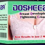 Dosheza Breast Development Tightening Cream - Hakeem Azhar Malik